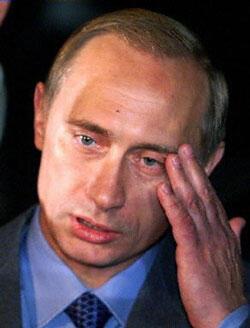 Misil Amerika Mulai Hajar Suriah, Mengapa Rusia Tak Membalas?