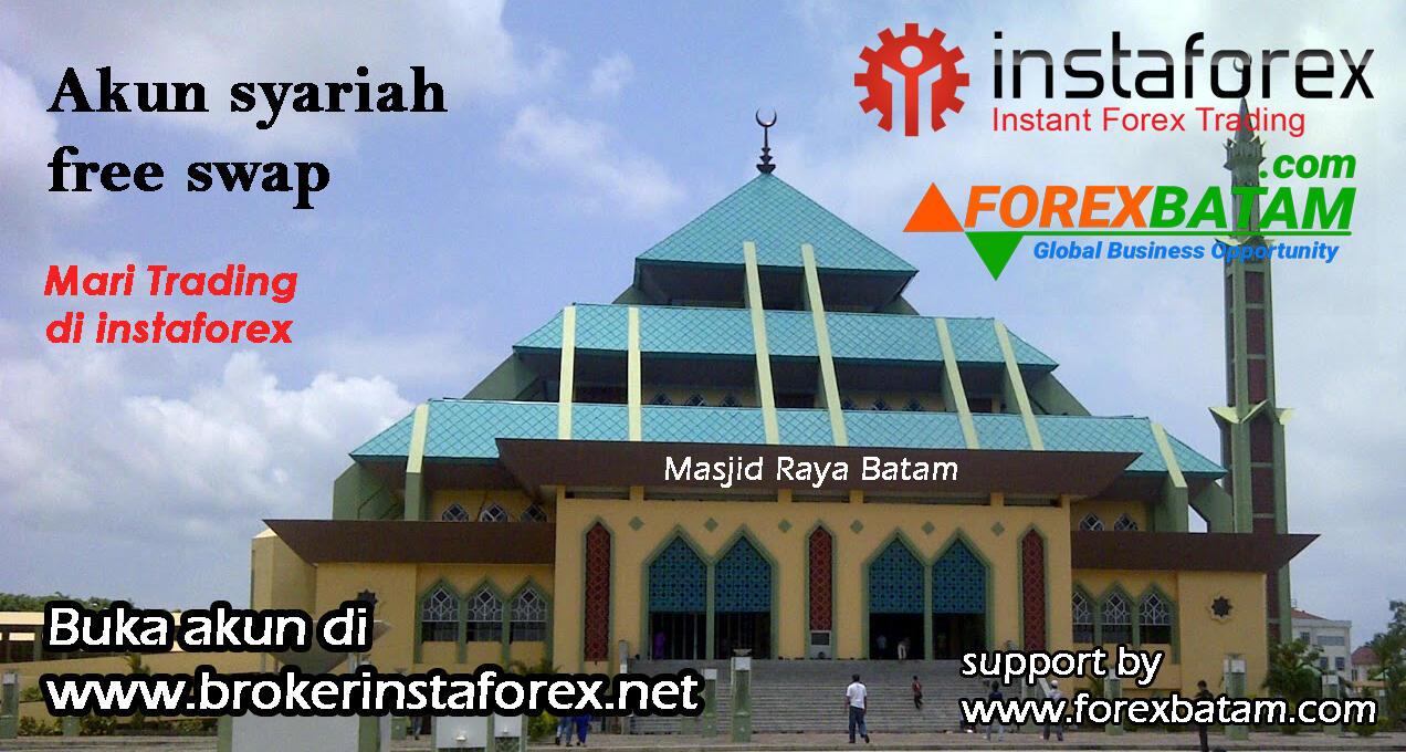 Transaksi forex syariah