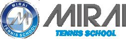 Lowongan kerja sebagai pelatih tennis di Mirai tennis school jakarta