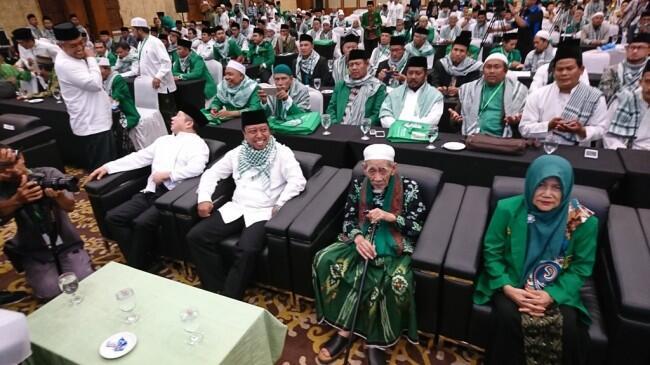Romy: Jangan Perkosa Agama untuk Kepentingan Politik Sesaat