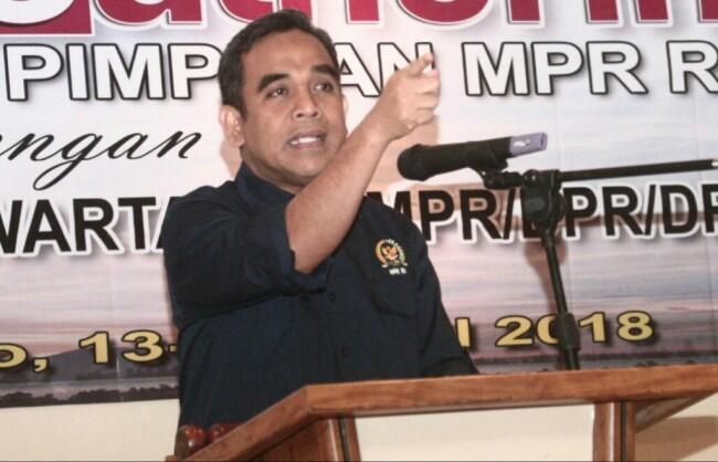 Gerindra Pastikan Pilih Cawapres Kalangan Parpol