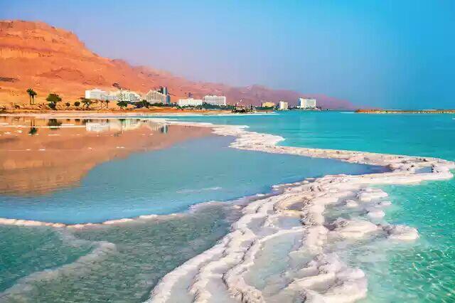 Berkat Alat Ini Air Tercemar Dan Air Laut Mati Bisa Diminum