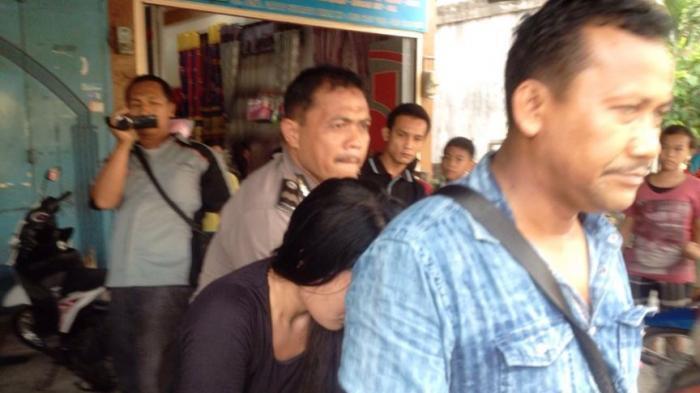 Ustaz Sekaligus Kader PKS Digerebek di Kamar Mandi Bersama Perempuan