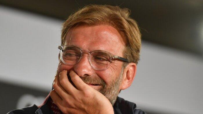 Liverpool Tidak Anggap Mudah AS Roma kata Juergen Klopp