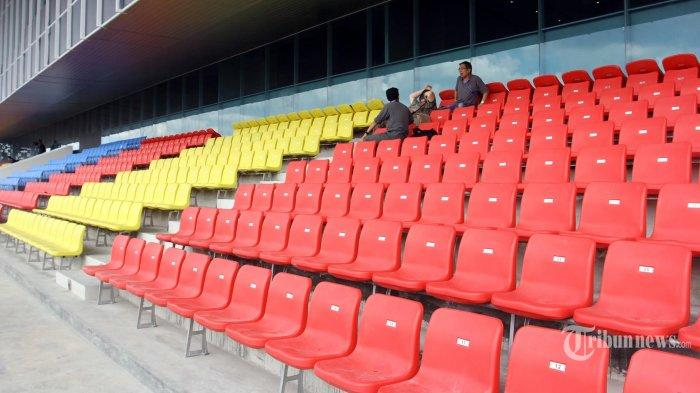 PLN Kucurkan Rp 1,5 Triliun Untuk Asian Games Palembang