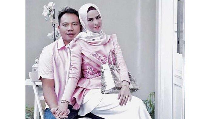 Hapus Semua Foto Vicky Prasetyo, Angel Lelga Dianggap Permainkan Pernikahan