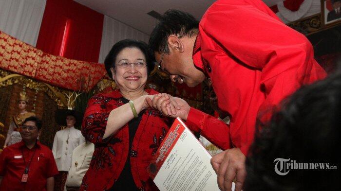 Diduga Hina Megawati, Seorang Pengguna Facebook Dilaporkan ke Polisi