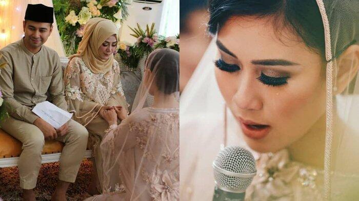 10 Potret Haru Syahnaz dan Keluarga saat Gelar Pengajian Sebelum Menikah