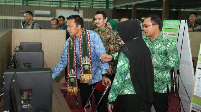 Kemenpora Targetkan 50 Juta Dukungan untuk Atlet Indonesia