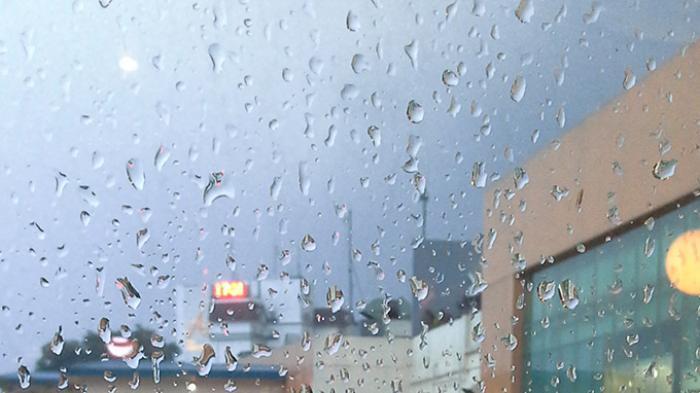 Hujan Diprediksi akan Guyur Sebagian Wilayah Jakarta Hari Ini