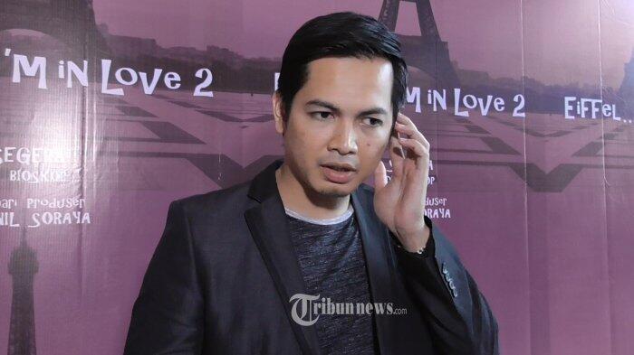Tommy Kurniawan: Saya Yakin 100 Persen Cak Imin Akan Dampingi Pak Jokowi di Pilpres