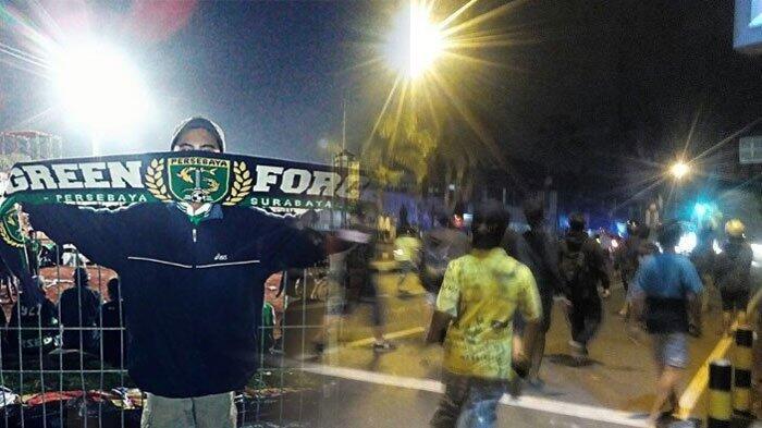 Polres Solo Kesulitan Mencari Pelaku Pembunuhan Bonek