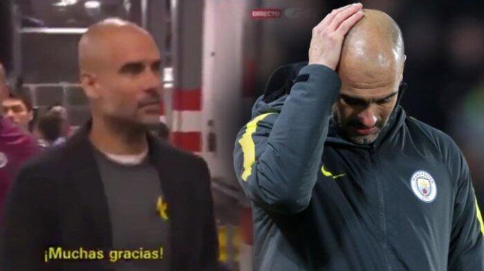 Man City Bisa Tak Jadi Juara Liga Inggris, Guardiola Khawatir