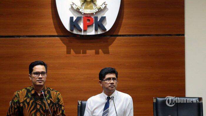 Kasus Sabang, KPK Blokir Rekening PT Nindya Karya Rp 44 miliar