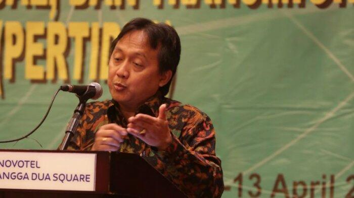 Kemendes PDTT Matangkan Sinergi Nyata Pembangunan Desa