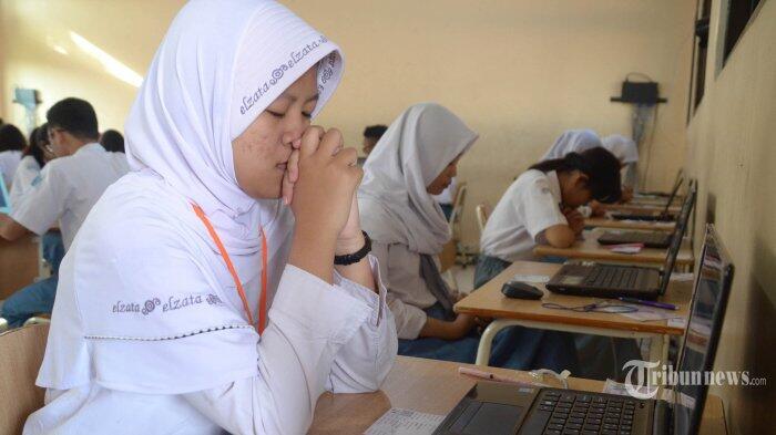 Jangan Takut Ujian Nasional