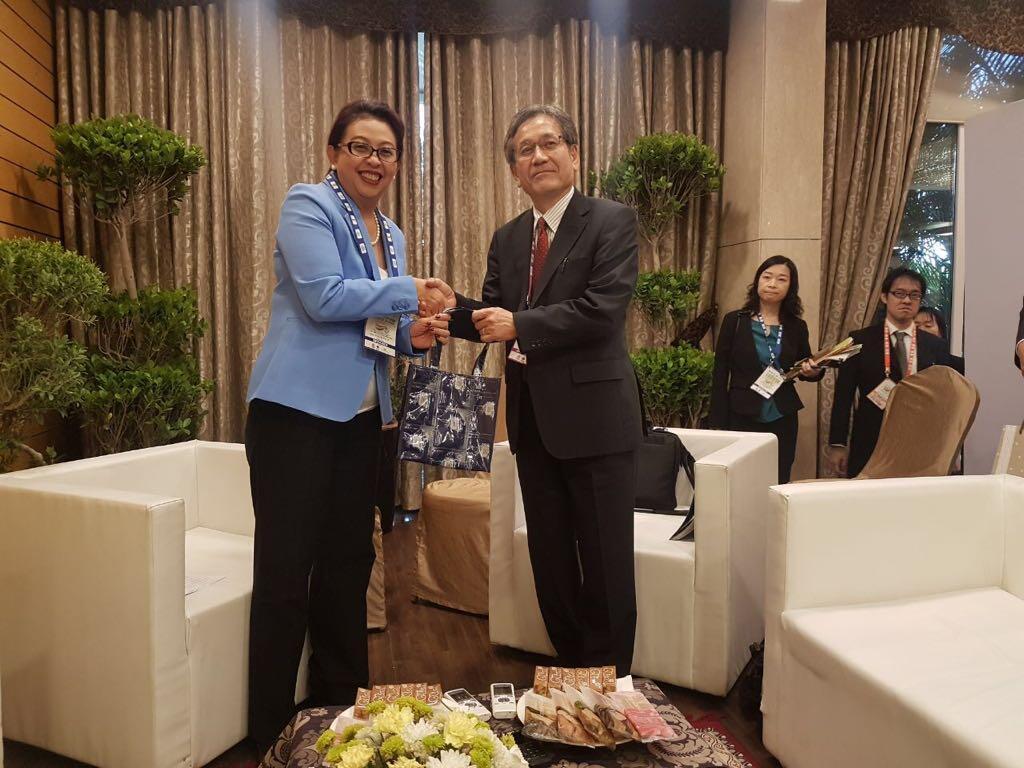 KLHK Siarkan Pengelolaan Sampah Masyarakat ke Forum Asia Pasifik