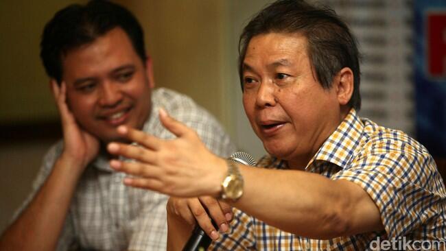 Ketua PDIP: Sulit Ikuti Lompatan Pemikiran Amien Rais