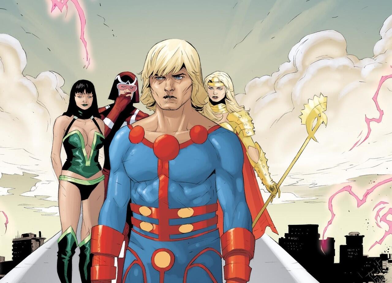 Cerita Komik Legendaris Ini Akan Hadir Di Marvel Cinematic Universe?