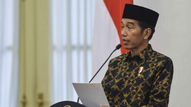 Presiden Jokowi Terpilih Jadi 500 Muslim Berpengaruh Dunia