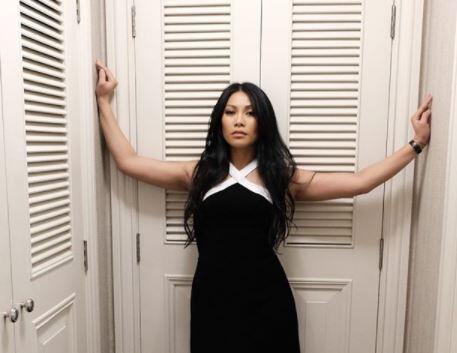 Keren! Lagu Anggun Bertengger di Tangga Billboard hingga 4 Bulan Lebih