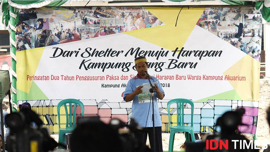 Dua Tahun Setelah Penggusuran, 24 Warga Kampung Akuarium Meninggal Dunia