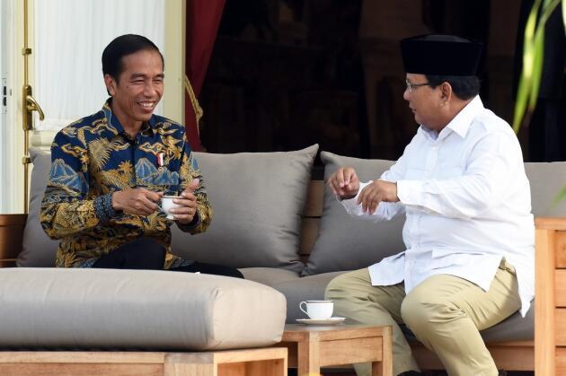 Mungkinkan Duet Jokowi-Prabowo Terwujud?