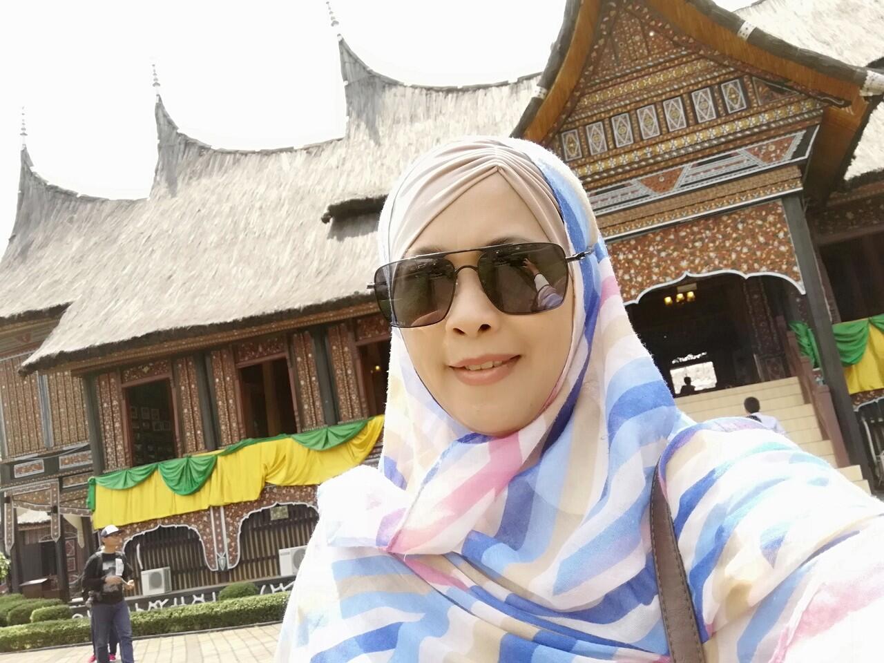 Indahnya Kebudayaan Indonesia
