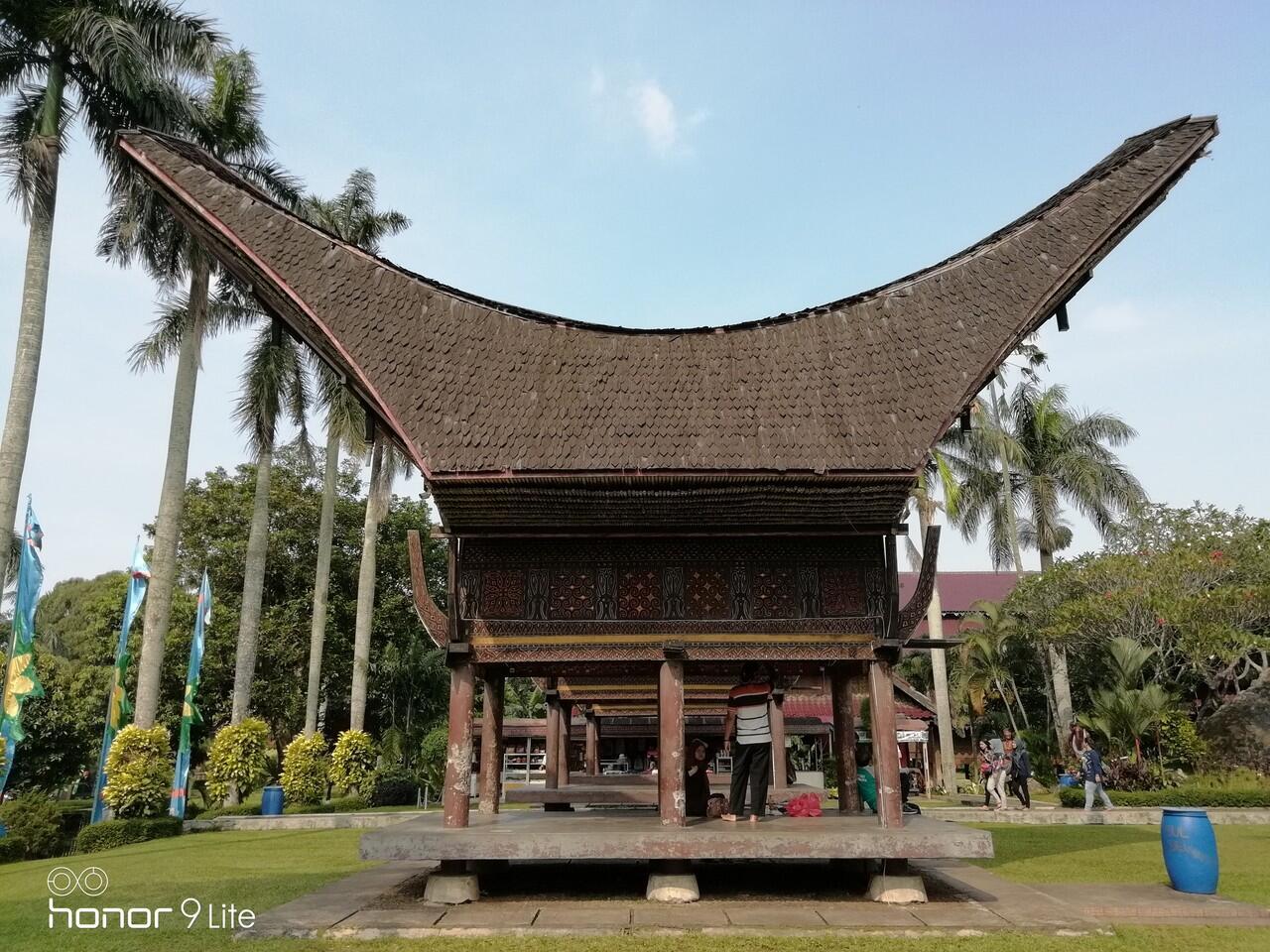 Keindahan Budaya Indonesia