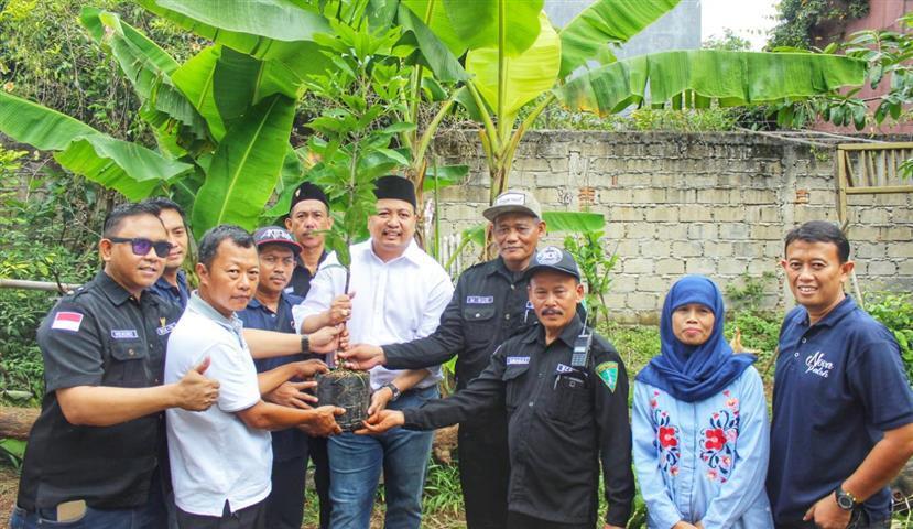Nova Harivan Paloh: Urban Farming Jadi Sarana Edukasi dan Rekreasi Warga