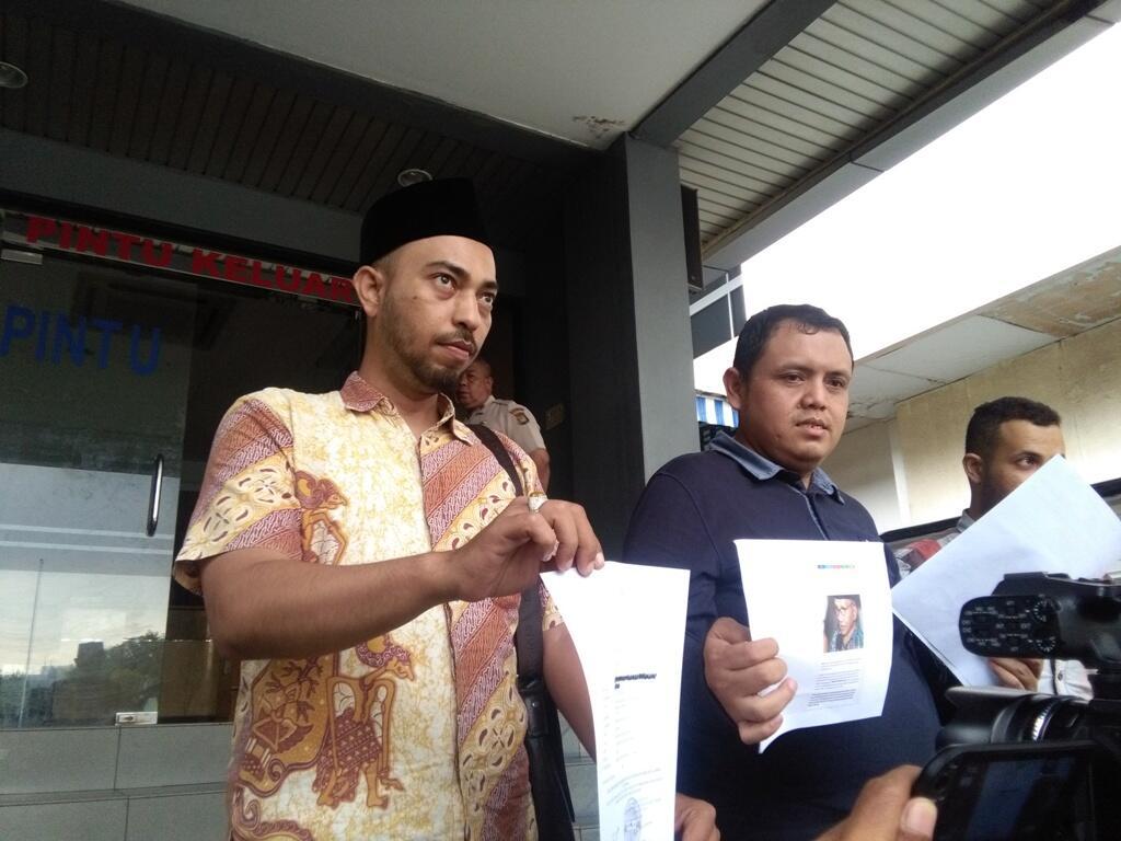 Amien Rais Dilaporkan ke Polisi