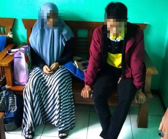 Lagi Dan Lagi Video Mesum Terekam CCTV, Mahasiswa Di Salatiga Mesum Di Dalam Masjid