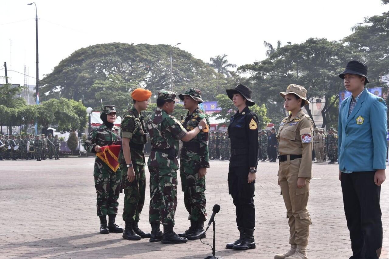Panglima TNI : Latsitardanus Mantapkan Kemanunggalan Bersama Rakyat
