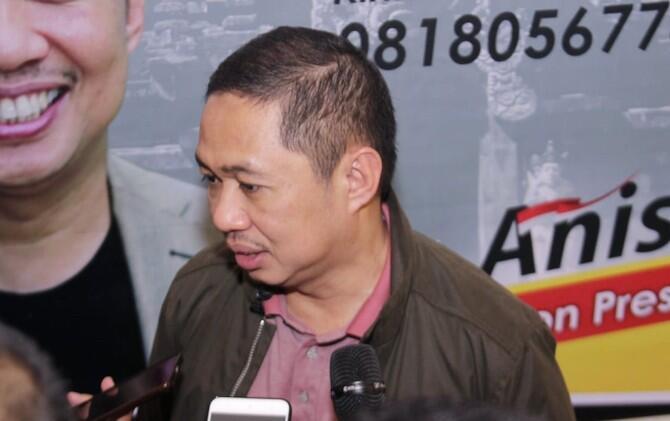 Internal PKS Bergejolak, Ada 'Duel Berdarah' Osan Vs Osin ?