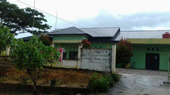 Sudah Lima Bulan Lamanya Puskesmas Kota Baharu Aceh Singkil Tak Punya Dokter