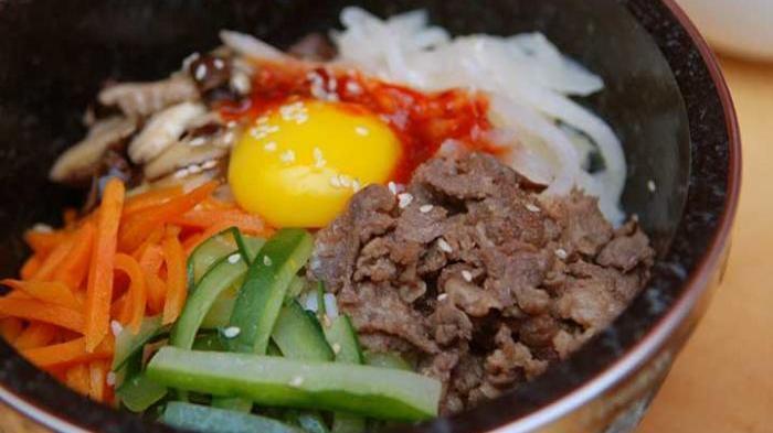 Empat Sajian Kuliner Khas Korea di Bandung yang Paling Banyak Diburu