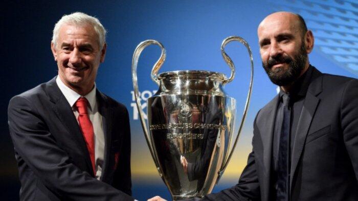 Beberapa Kejanggalan pada Undian Semifinal Liga Champions, Sudah Diatur?
