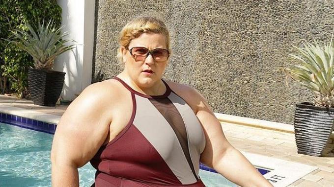 Ditegur Dua Kali Karena Pakai Bikini Oleh Satpam, Wanita Ini Tulis Caption Inspiratif