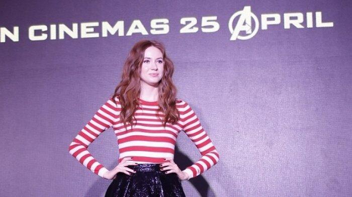 Bocoran! Marvel Tertarik Bikin Film Super Hero Perempuan