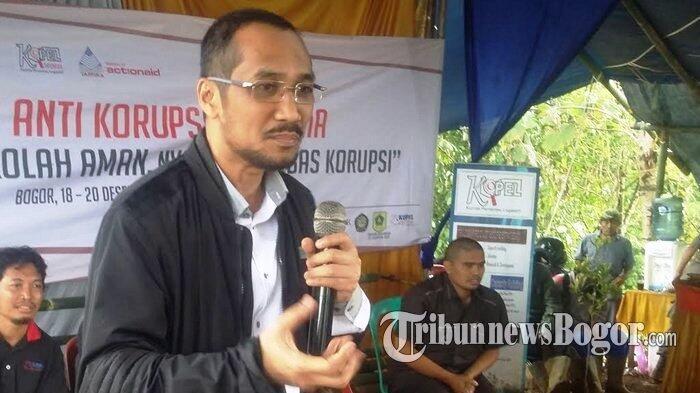 Abraham Samad: Cegah Korupsi Pelayanan Publik dengan Citizen Charter