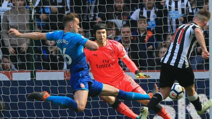 Unggul Duluan, Arsenal Akhirnya Keok dari Tuan Rumah Newcastle United
