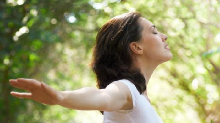 Ciptakan Keseimbangan Tubuh dan Pikiran Melalui Yoga