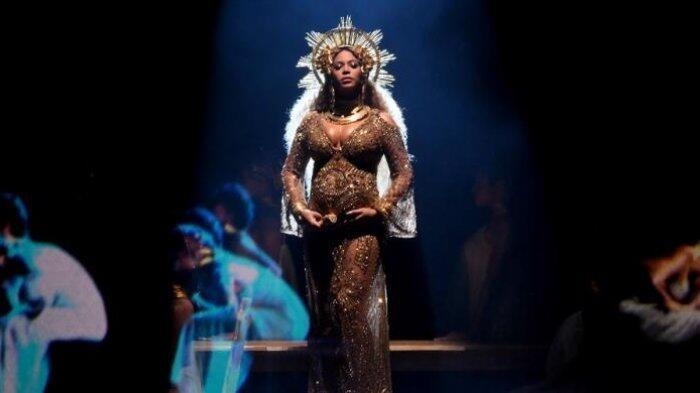 Beyonce Obayi Kerinduan Remaja Tahun 2000-an