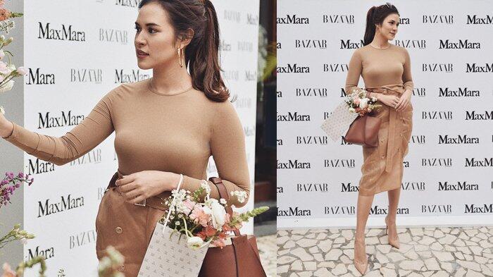 Meski Model Bajunya Diprotes, Siapa Sangka Fashion Raisa Ini Total Harganya Selangit!