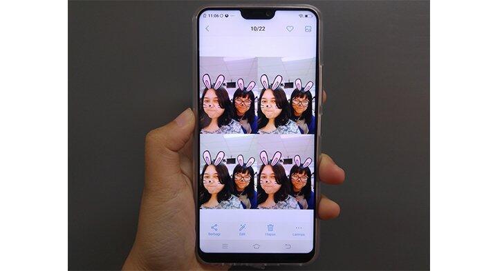 Apa yang Dicari Anak Muda Pada Smartphone? Vivo V9 Bisa Jadi Petunjuknya