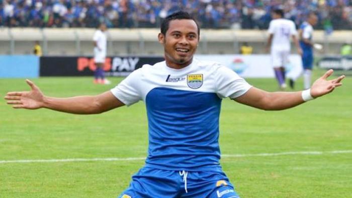 Arema FC Vs Persib Bandung: Absennya Sang Kapten, Kembalinya 'Lord' Atep
