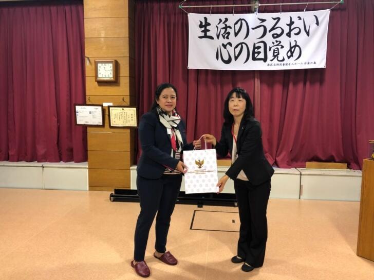 Pemerintah Meningkatkan Kompetensi Perawat Indonesia di Jepang