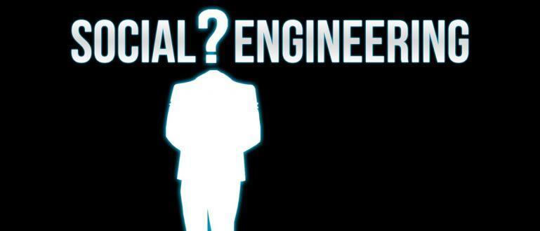 Social Engineering, Sebuah Experimen Terhadap Pengguna Facebook