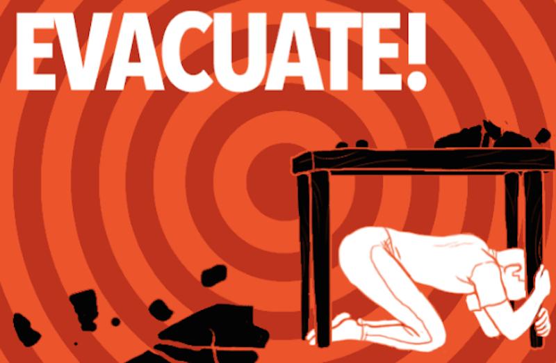 Gempa 5,0 SR Guncang Selat Sunda, Begini Penjelasan BMKG