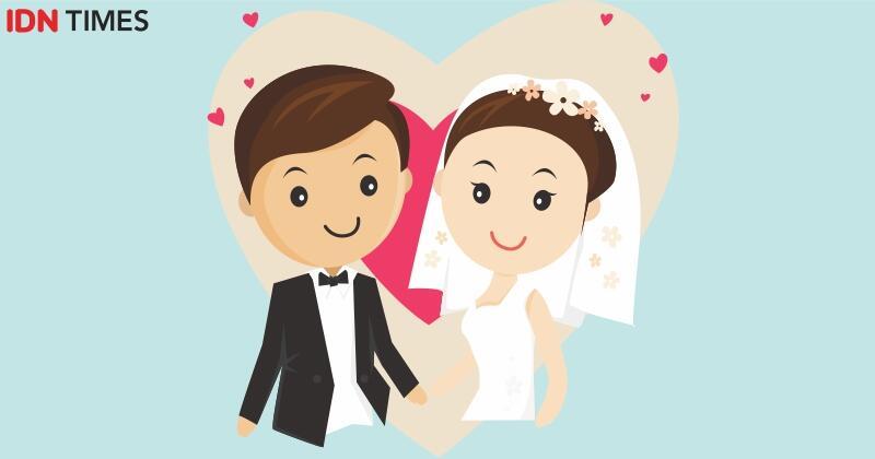 Pendapat Menag Lukman soal 2 Pelajar SMP 'Ngebet' Nikah di Bantaeng